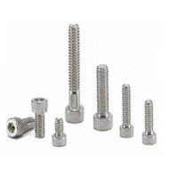 Hexagon Socket Head Cap Screw (Inch Thread) - SNSS