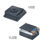 Vibration-Proof Leveling Block, VB Type