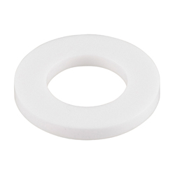 PC (Polycarbonate)/Washer, White