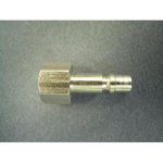 Micro Super Mini CA00 Type Plug Made of FP Type SUS316