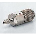 Q.D.C. 103 Series - Coupler U5 Tube - Dedicated Barb Type 103C-H