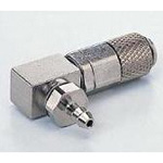 Q.D.C. 103 Series Coupler U5 Tube Dedicated Barbed Elbow Type 103C-HL