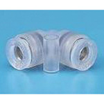 Chemifit C1 Series - 90° Union Elbow - EUL-C1