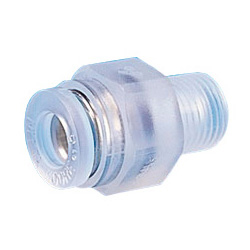 Chemifit C1 Series, Connector EC-C1