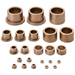 Sintered Oil Retaining Bushing BEARPHITE
