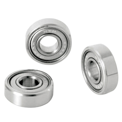 Miniature Ball Bearings and Small Diameter Ball Bearings
