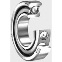 Precision Angular Contact Ball Bearings