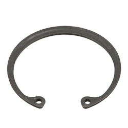 C-type retaining ring (for holes)