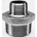 Stainless Steel Screw-in Type Fitting Different Diameter Nipple 6RN