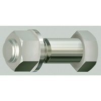 Bolt/Nut/Washer for Sanitary Flange (Bolt Set for SF)