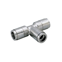 for Sputtering Resistance, Tube Fitting Brass, Union Tee