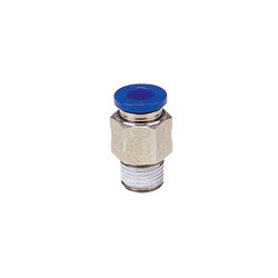 for Corrosion Resistance, SUS304 Fitting, Straight