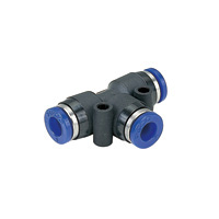 for Corrosion Resistance Corrosion Resistant SUS303 Equivalent Fitting Union Tee