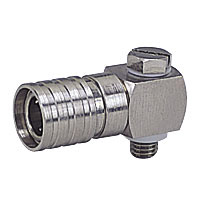 Light Coupling, E3/E7 Series Socket, Universal Elbow