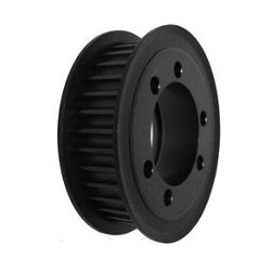 8MM Powerhouse HTD Timing Pulley