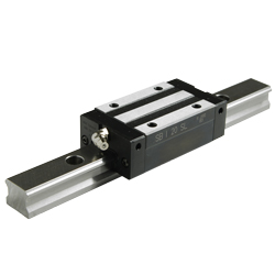 Linear Guide - Tall Height Block, Long Block Option
