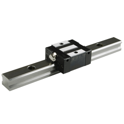 Linear Guide - Short Block