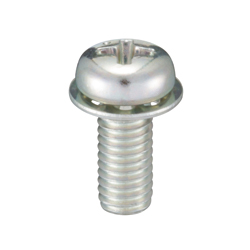 Phillips Pan Head Screws LI-2 (Internal Teeth W)