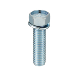 4-Mark Small Hexagon Upset Screw SP-2 (Spac)