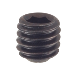 Hex Socket Set Screw - Cup Point SSHC-316L-M10-25