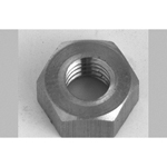 Hex Nut, Coarse, UNC/Machined
