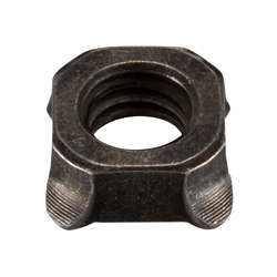 Type 1D Square Weld Nut without Pilot - Whitworth