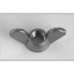 Cast Metal Butterfly Nut, Weight