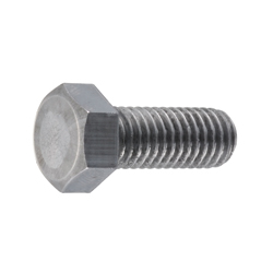 Small Hex Bolt, All Screws