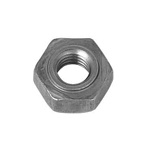 Hex Weld Nut (Welded Nut), with Pilot (1A Type), Details