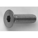 Hex Socket Flat Head Cap Screws UNF