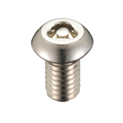 Tamperproof Screw, TriCool Button Bolt