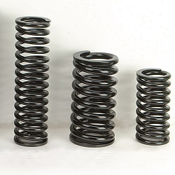 Thick Coil Spring