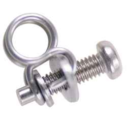 Hose Clamps (Stainless Steel)