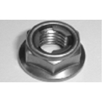 Flange Stable Nut - Fine