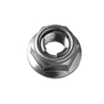 Flange Stable Nut - Small