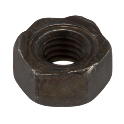 Hex Weld Nuts - Type 1B (without Pilot)