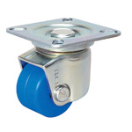Dual Wheel Caster for Low Platform Heavy Loads HJT HJT-AD AD