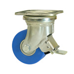 Low Floor Type Super Heavy Load Casters 1000 DHJB