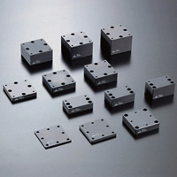 Spacer □40 for optical axis height adjustment