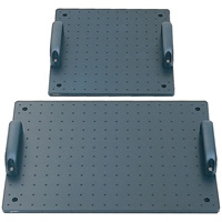 Aluminum Breadboard (for M4/M6) A64-44M6