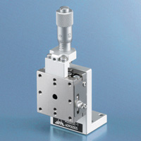 Z-Axis Linear Ball Guide (SS) Stage