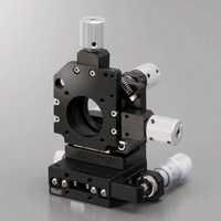 5-axis lens holder