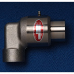 Pressure Refraction Fitting Pearl Swivel Joint B Series