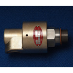 Pressure Rotary Joint Pearl Rotary Joint RXE1300 (Single Direction Screw-in Type)