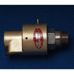 Pressure Rotary Joint Pearl Rotary Joint RXH1300 (Single Direction Screw-in Type)