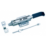 Handle with Lock for Sealing FA-926