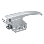 Stainless Steel Small-Sized Handle for Airtightness FA-1727