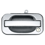 Flush Handle with Control Center A-873-2C