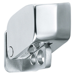 Stainless Steel Padlock Support Clamp AC-1025-PDL