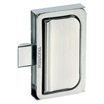 Stainless Steel Vertical Plane Latch Lock C-1401